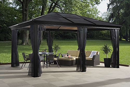 Reviews 187 Best Hardtop Gazebos