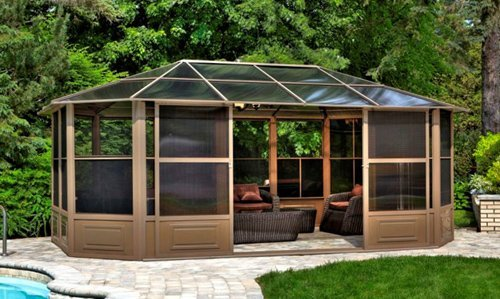 Hardtop Gazebos Best 2019 Choices Sorted By Size