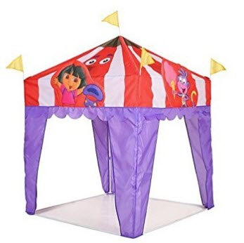 kiddie gazebo ideas