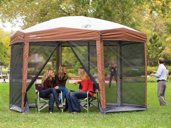social gazebo ideas
