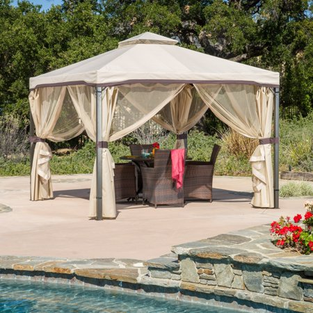Best Canopy Cover for your gazebo
