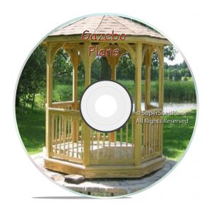 Gazebo Designs - Our Favorite Ideas for Your Back Yard