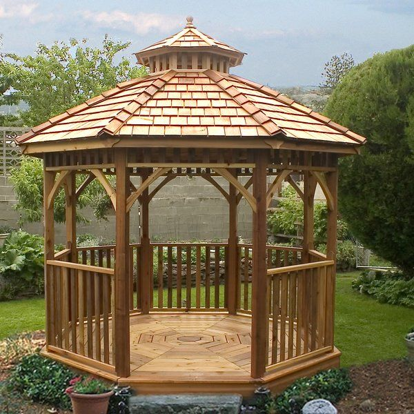 10ft patio gazebo