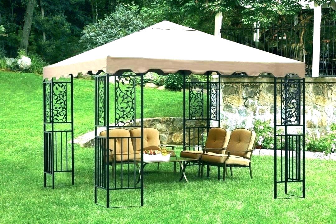 one of our favorite 10x10 gazebos available in the market today