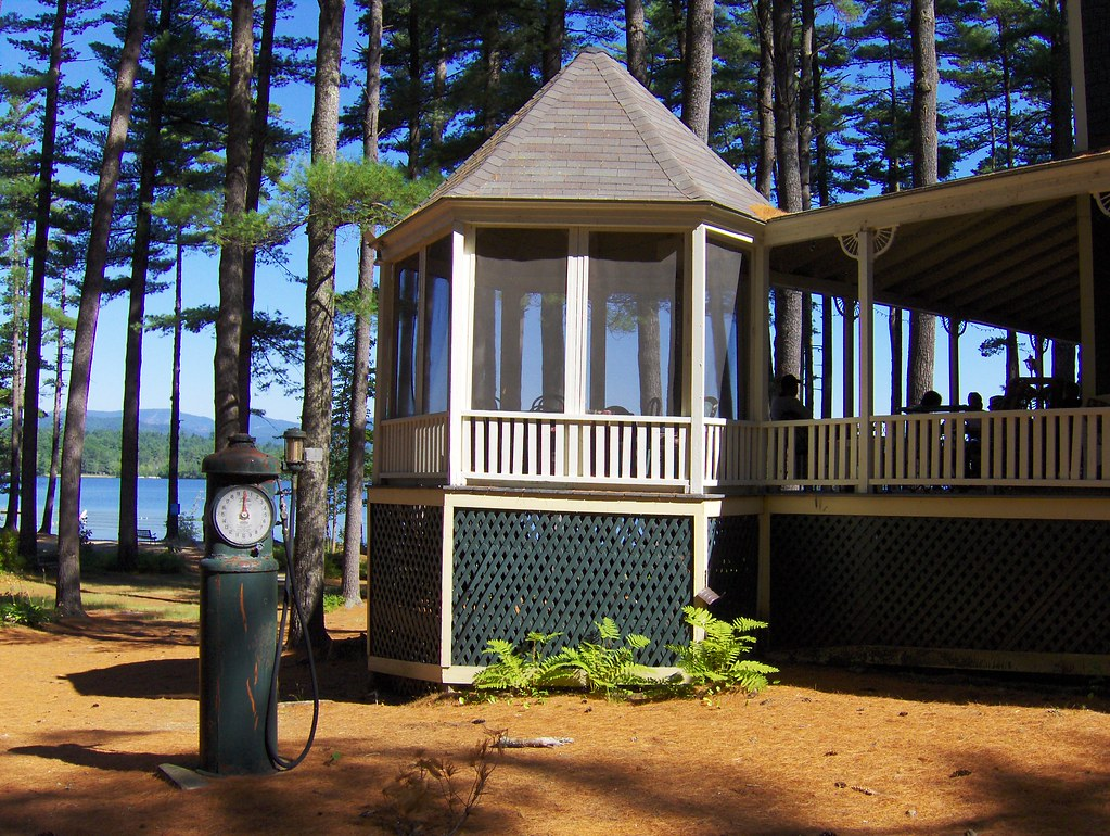 screened gazebo featured image